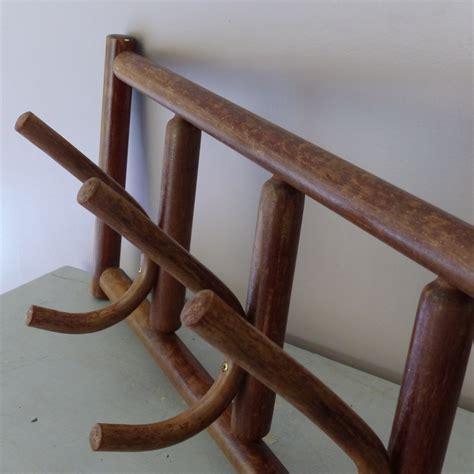 portemanteau ancien en bois lignedebrocante brocante en ligne chine pour vous meubles