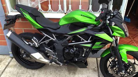 Modification Kawasaki Z250sl by 80 Gambar Modifikasi Motor Z250sl Terbaik Dan Terupdate