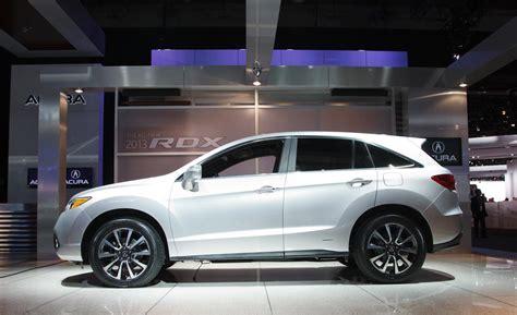 Acura Rdx 2013 by Acura Rdx 2013 Completamente Nueva Mejor Y M 225 S Potente