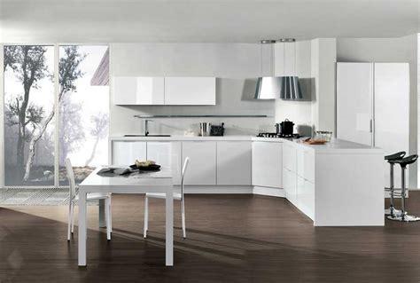 Eine Praktische Und Funktionelle Küche Design Für Ihre Haus Innenarchitektur Ideen