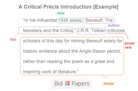 How To Write A Reading Paper by How To Write A Critical Pr 233 Cis Your Professor Will Never