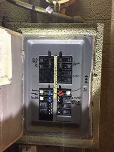 Wiring A 60 Amp Disconnect With A Gfi