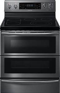 Samsung Ne59j7850wg Flex Duo Oven Manual