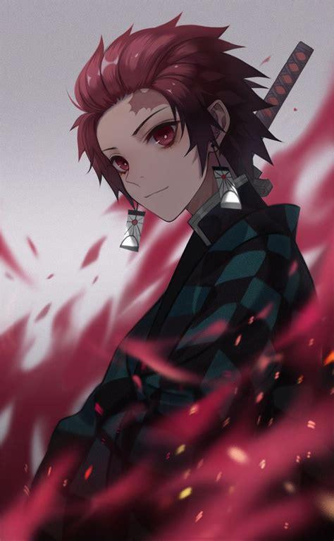 kamado tanjiro  images anime demon slayer