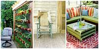 trending patio table decor ideas Zillow Porch and Patio Trend Report