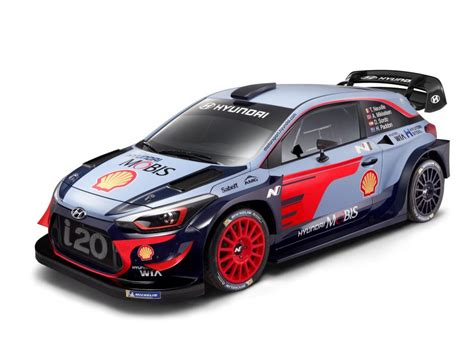 I20 4k Wallpapers by Hyundai I20 Coup 233 Wrc 2018 Le Prime Foto Rally