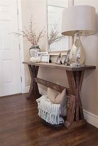 16 Stunning Rustic Entryway Decorating Ideas that Every ...