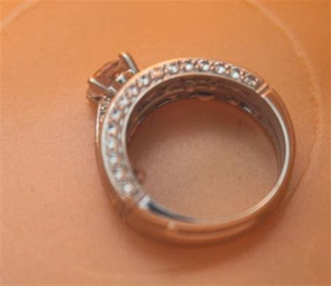 how to get rid of wedding ring rash gotta try this wedding ring ring cleaner