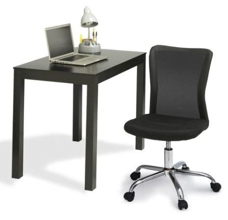 Desk Chairs Walmart by Desk And Office Chair Bundle From Walmart