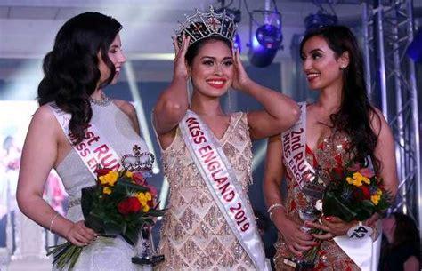 Miss England Bhasha Mukherjee Will Visit Pakistan Next ...