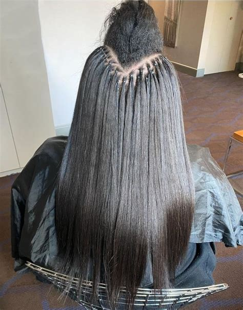 Long Quick Weave Hairstyles