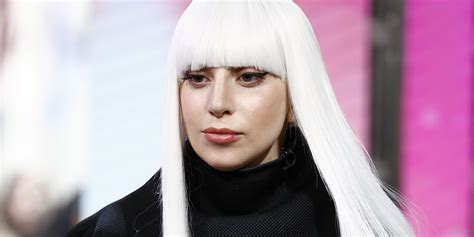 Lady Gaga Says She's Submissive In Relationship With