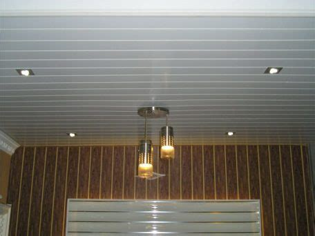 calculate quantitycost  asbestors  pvc ceiling