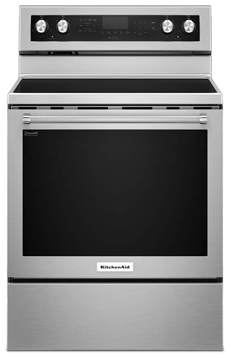 Kitchenaid Bar Appliances by Kitchenaid 6 4 Cu Ft Five Element Electric Convection