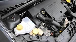 Ford Fiesta 2003 Motor Tikt