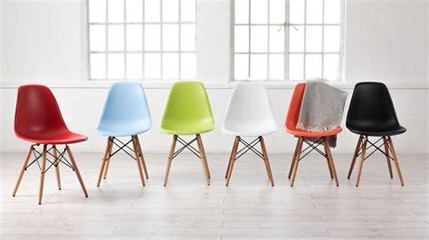chaise dsw charles eames cadeiras coloridas para quem gosta de ousar na decor