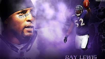 Ravens Lewis Ray Baltimore Wallpapers Pantalla Nfl