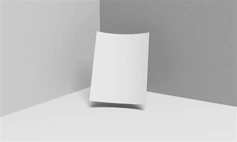 letterhead mockup  mockup