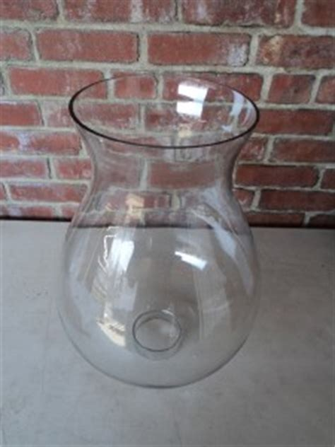 hurricane l replacement glass chimney shastra 5905 replacement glass hurricane chimney ebay