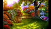 Nature Wallpaper HD Butifully The Best Picture - YouTube