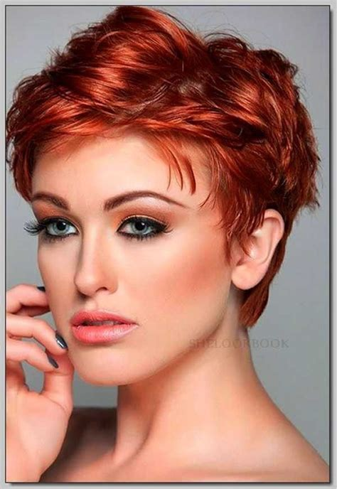 Short Hairstyles: Goegeous 10 Short Hairstyles For Fuller