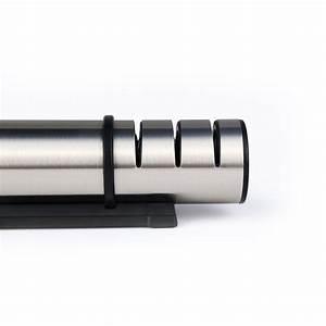 Bestonzon 3 Stages Manual Knife Sharpener For Sharper