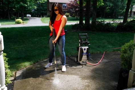 gas vs electric pressure washer pros vs cons pressure