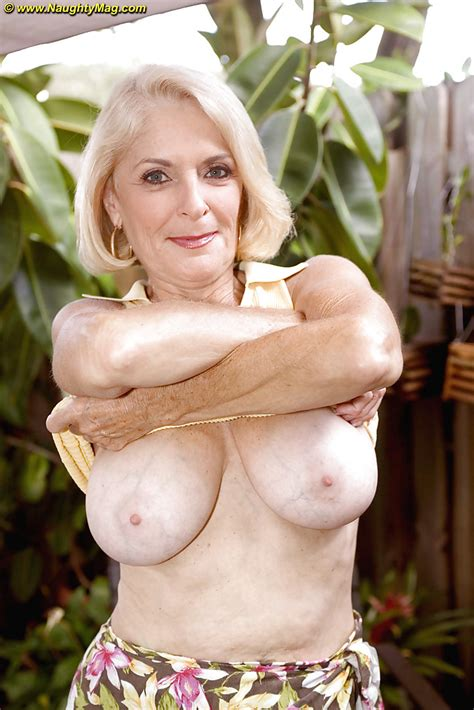 with nipples women puffy