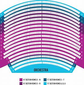 Music Hall Cleveland Oh Seating Chart 3 Concert Package Hamilton Philharmonic Orchestra