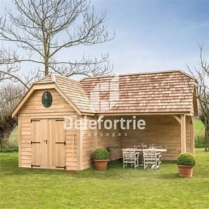 Abris De Jardin Auvergne : abris de jardin delefortrie paysages ~ Premium-room.com Idées de Décoration