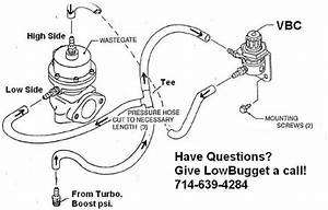 Wastegate Spring Or Boost Controler