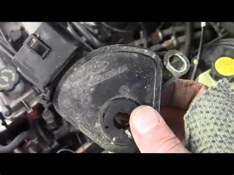 How Remove Install Selector Lever Position Sensor