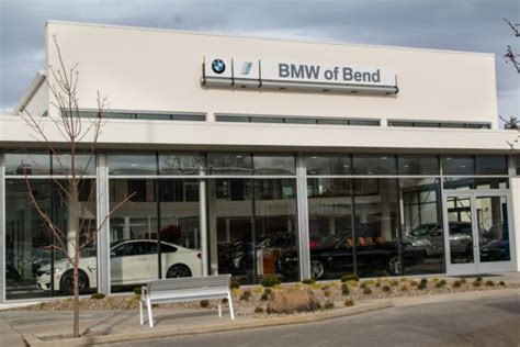 Bmw Bend Oregon by Kendall Bmw Of Bend Kendall Careers