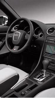 Audi Interior | Car Models