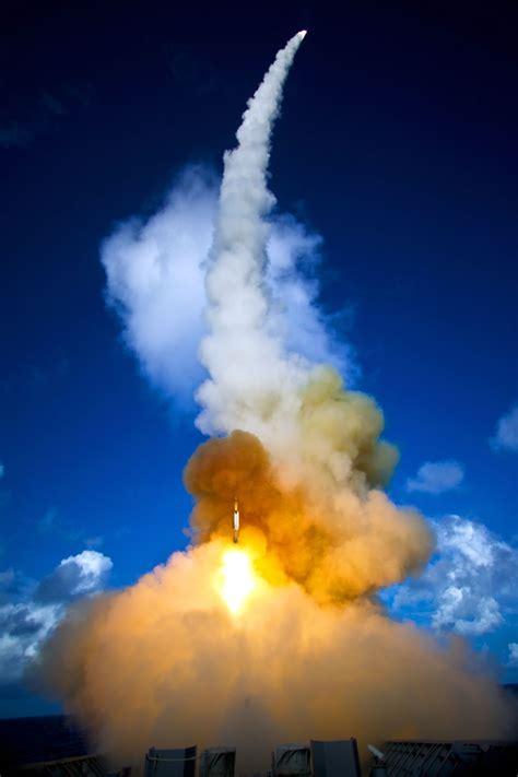 military  aegis ballistic missile defense test