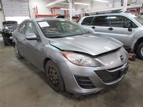 2010 Mazda 3 Parts by Parting Out 2010 Mazda 3 Stock 170228 Tom S Foreign