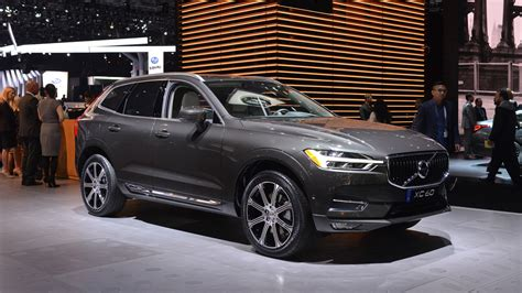 volvo new 2018 volvo xc60 is suv design done right in new york