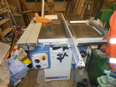 universal woodworking machine mini max lab