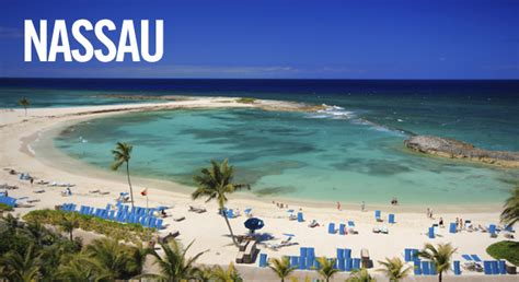 See Our Nassau Vacation Packages