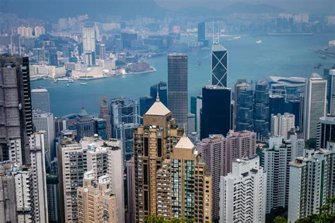 Best Places to Stay in Hong Kong
