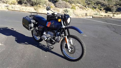 R80gs For Sale by 1981 Bmw R80g S For Sale