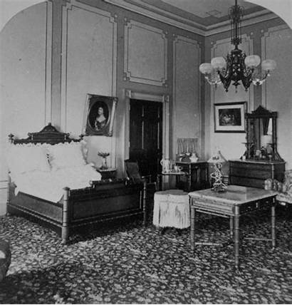 Hayes Rutherford Bedroom