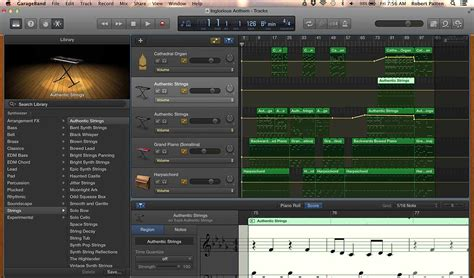 Garage Band by Make Sweet On Your Mac With Garageband East Idaho News