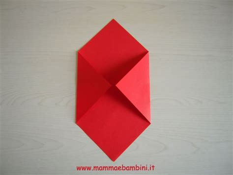 fare una busta da lettere come realizzare una busta da lettera mamma e bambini