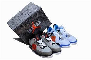 Cheap & New Limited Edition Box Air Jordan 3 & 4 White ...