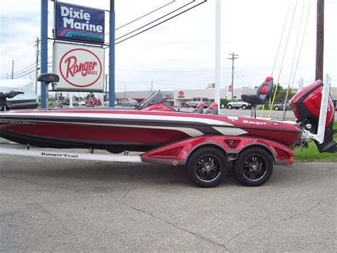 Used Ranger Boats For Sale In North Dakota by Used Ranger Bass Boats For Sale In United States Boats