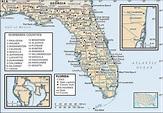 Google Maps Florida Panhandle | Printable Maps