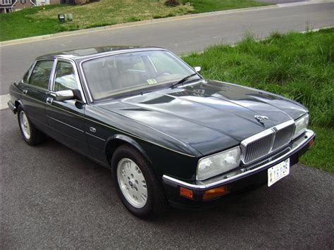 1994 Jaguar Xj6 by 1994 Jaguar Xj6 3 2 Automatic Related Infomation