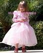 Celebritie's Princesses 2: Olive Baron Cohen