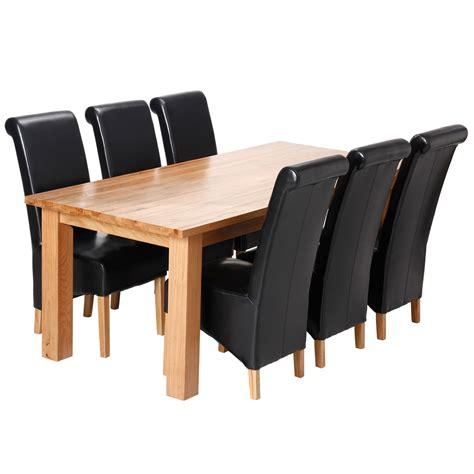 impressive large dining room table ebay dining room sets